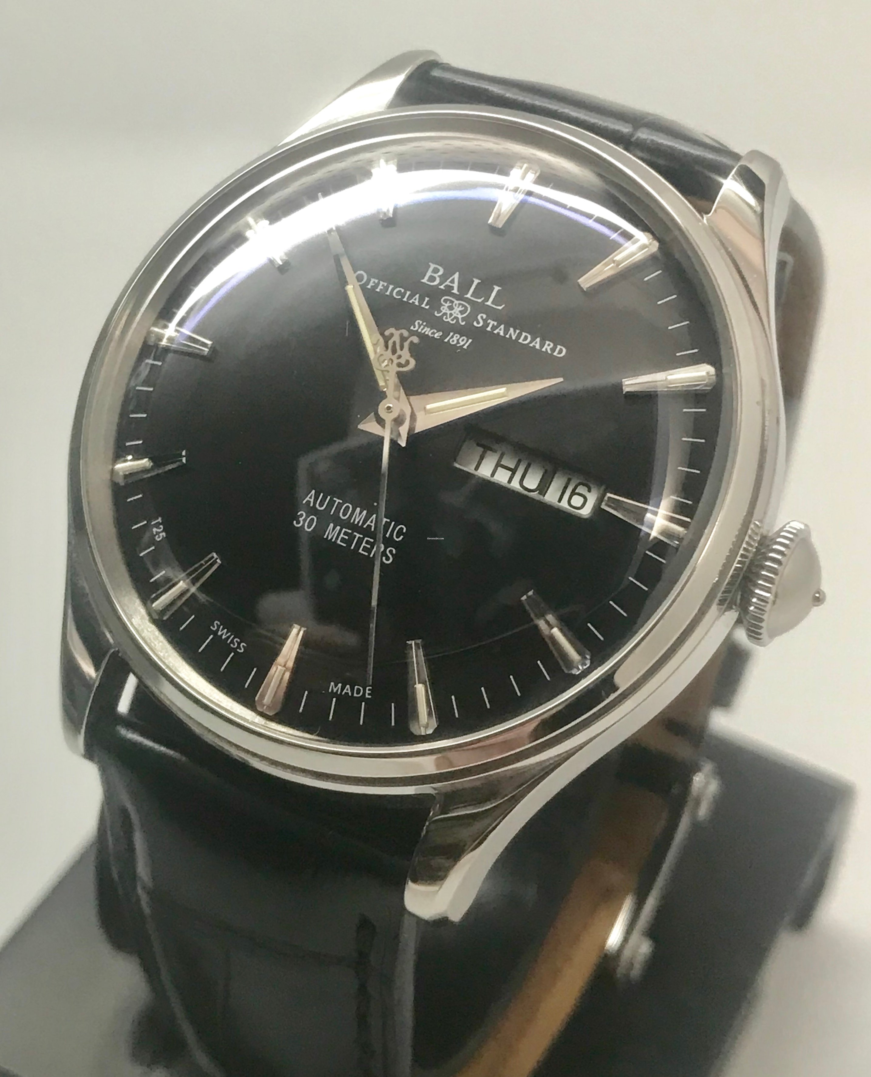 Dating ball watches