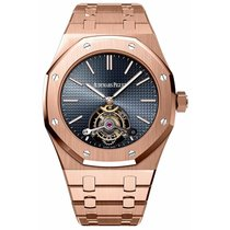 Audemars Piguet Royal Oak Tourbillon 26510OR.OO.1220OR.01 2019 новые