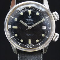 Precimax Aquamax Super-Compressor 1960 pre-owned