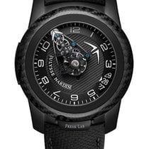Ulysse Nardin Freak 2103-138/CF-BQ new