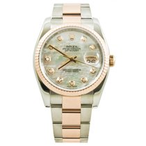 Rolex Datejust 116231 occasion
