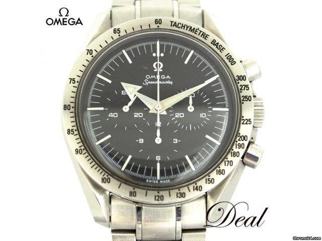 newest collection 328ba 100b5 Omega Speedmaster