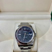 Rolex Datejust II Steel 41mm Grey United States of America, Florida, MIAMI