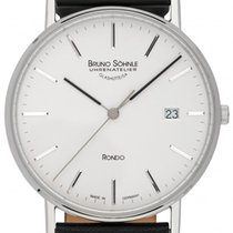 Bruno Söhnle Rondo Steel 38mm Silver