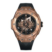 Hublot Rose gold Automatic 45mm new Big Bang Unico