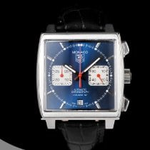 TAG Heuer Steel 39mm Automatic CAW2111.FC6183 pre-owned South Africa, Pretoria