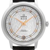 Omega De Ville Prestige 424.13.33.20.52.001 2020 новые