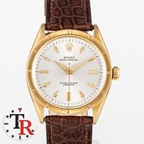 Rolex Oyster Perpetual 6569 1963 pre-owned