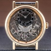 Breguet Tradition Rose gold 40mm Roman numerals United States of America, Massachusetts, Boston