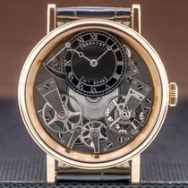 Breguet Tradition 7057BR/G9/9W6 2013 pre-owned