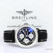 Breitling Old Navitimer Steel 41mm