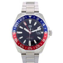 TAG Heuer Aquaracer 300M WAY201F.BA0927 PEPSI new