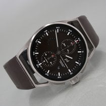 Porsche Design Titanium 42mm Automatic 6023.6.04.004.07.2 new