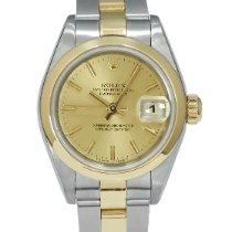 Rolex Lady-Datejust 79163 2002 подержанные