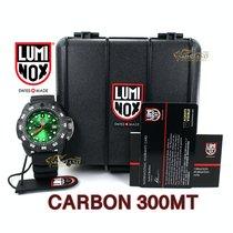 Luminox Deep Dive Carbon 45mm Green