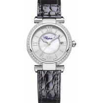 Chopard 388563-3003 Steel 2021 Imperiale 29mm new