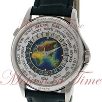 Patek Philippe World Time 5131G-010 nuevo
