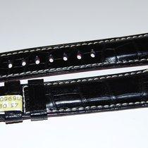 Panerai Ferrari Kroko Lederband 22/20 mm