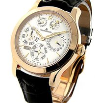 Jaeger-LeCoultre Jaeger - 161.24.2A Master Eight Days Perpetua...