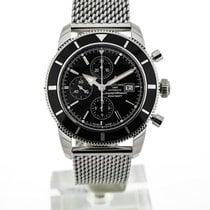 Breitling Superocean Heritage Chronograph 46