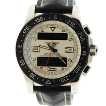 Breitling Airwolf A7836434/G653 new