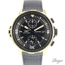 IWC Aquatimer 44 Automatic Expedition Charles Darwin Bronze