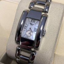 Chopard La Strada Steel Mother of Pearl Dial