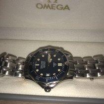 오메가 (Omega) Seamaster Professional Chronometer Medium-Size