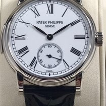 Patek Philippe Minute Repeater  Platinum