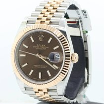 Rolex Datejust II NEW with PAPER and BOX