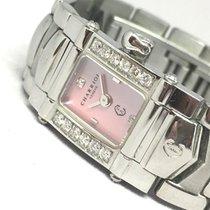 Charriol Columbus Diamond