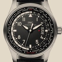 IWC Pilot's Watches Worldtimer