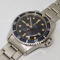 Rolex 1665 Double Red Sea-Dweller - Flawless MK3 Dial