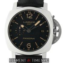 Panerai Luminor Collection Luminor 1950 3 Days GMT 24H Steel...