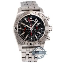 Breitling Chronomat GMT Limited Edition AB041210/BB48