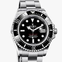 勞力士 (Rolex) Sea-Dweller