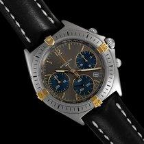 Breitling Windrider Chrono Sextant Mens Chronograph Watch,...