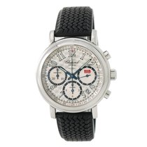 Chopard Mille Miglia 8331 Mens Automatic Watch Silver Dial...