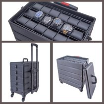 Rolex Special Watches Case For Storage - 90 Watches Capacity