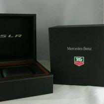 TAG Heuer Box Mercedes-Benz SLR mit Umkarton