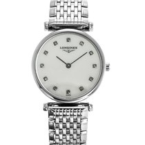 Longines Watch Grande Classique L4.209.4.87.6