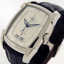 Parmigiani Fleurier Kalpa White gold 53mm Silver Roman numerals United States of America, California, Los Angeles