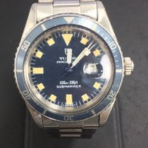 Tudor 9091/0 Steel 1986 Submariner 31mm pre-owned