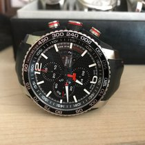 Tissot PRS 516 Extreme Automatic (RED)