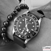 "Tudor Heritage 41 GMT ""Pepsi"" Mwst. ausweisbar LC100"