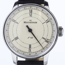 Meistersinger No.06 Ref:ed-rod03 Full Set With Extra Brown Strap.