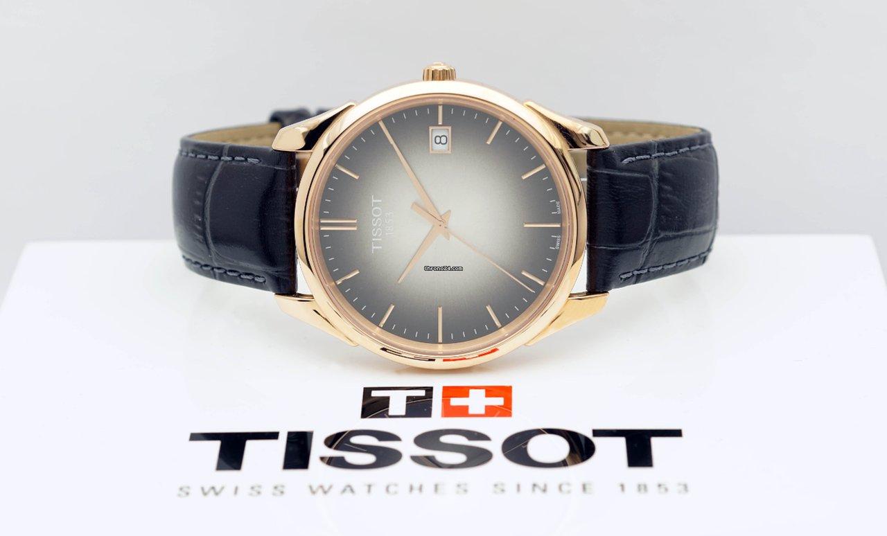 bf722c480f93 Precios de relojes Tissot