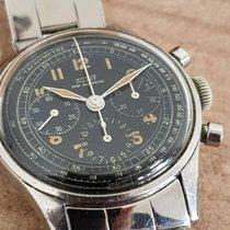 天梭  Vintage Chronograph Cal. 321