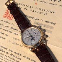 Patek Philippe 2499/100 Perpetual Calendar with Original Warranty