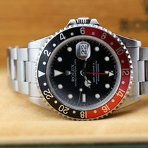 Rolex GMT-Master II coke ,,S Serial´´
